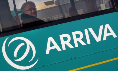 Arriva, te vroege bus