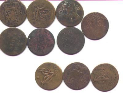 VOC-munten