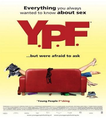 Recensie: Young People Fucking