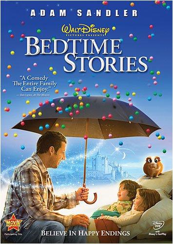 #10 Bedtime Stories