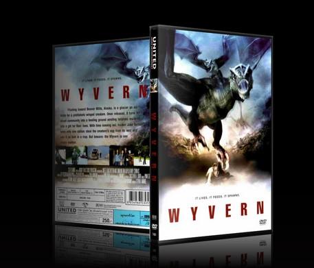 #11 Wyvern