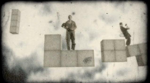 Complete geschiedenis van de Sovjet-Unie en Tetris