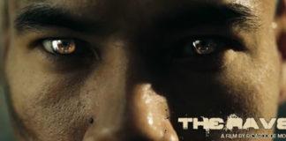 the raven - korte scifi-thriller